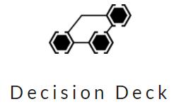 15th Decision Deck Workshop